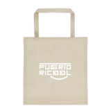 PRcool (Canvas Tote bag)