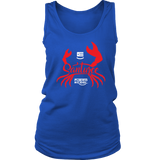 Cangrejo Santurce (Women Tank)