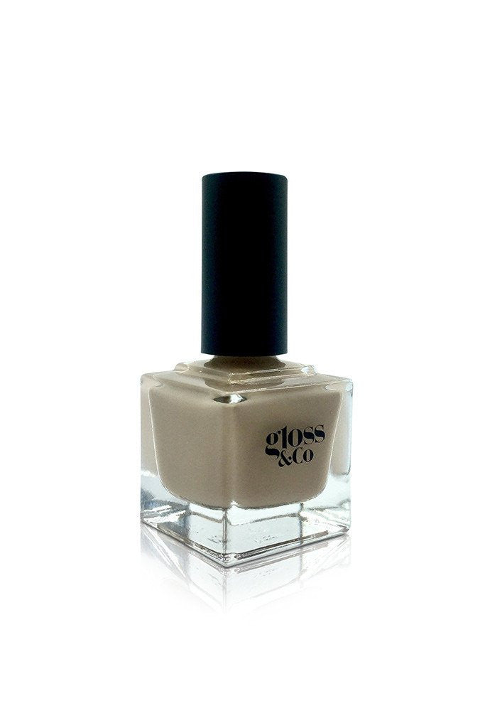 Nude Up Nail Polish