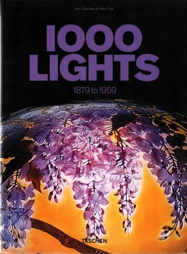 1000 Lights Vol. 1: 1879 To 1959