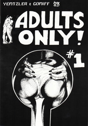Adults Only! #1
