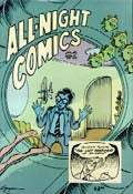 All Night Comics 2