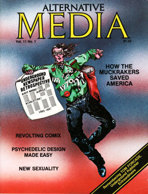 Alternative Media Vol.11 #1