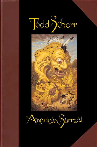 American Surreal: Special Edition