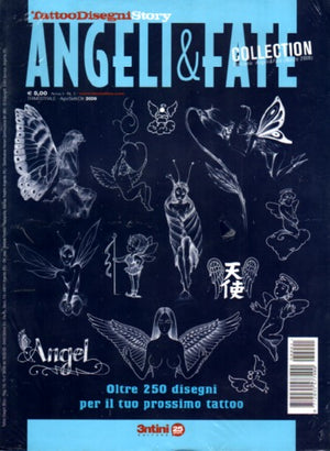 Angeli & Fate (Aug/Sep/Oct 2009)
