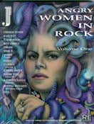 Angry Women In Rock Volume 1