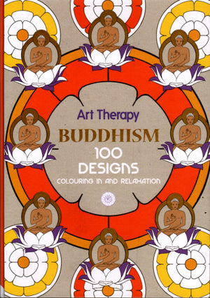 Art Therapy: Buddhism