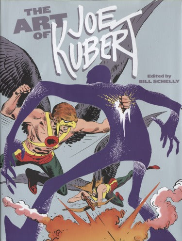 The Art Of Joe Kubert