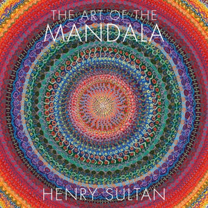 The Art Of The Mandala