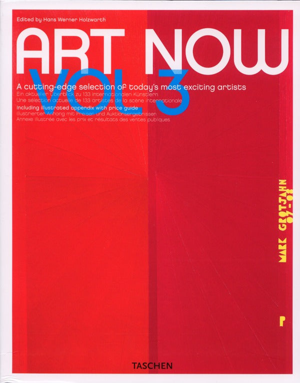 Art Now Vol. 3