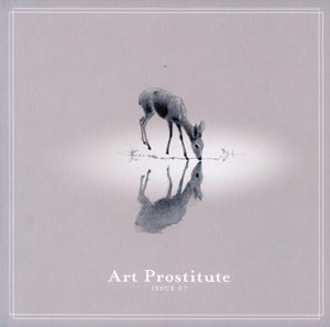 Art Prostitute Magazine #7