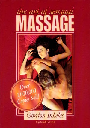 Art Of Sensual Massage, Book Only
