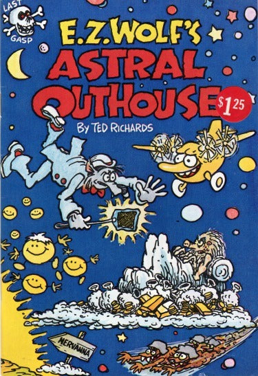 Astral Outhouse