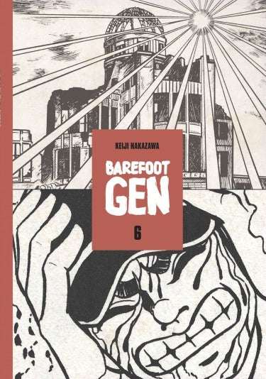 Barefoot Gen Vol. 6: Writing The Truth