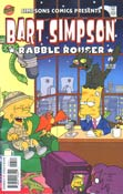 Bart Simpson 09: Rabble Rousers