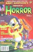 Bart Simpson's Treehouse Of Horror 8