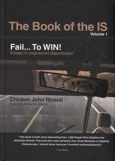 The Book Of The Is Vol. 1