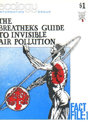 Breathers Guide To Air Pollution