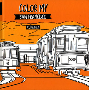 Color My San Francisco