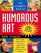 Complete Book Of Humorous Art