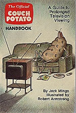Couch Potato: The Official Handbook