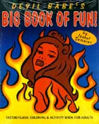 Devil Babe's Big Book Of Fun
