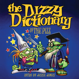 The Dizzy Dictionary