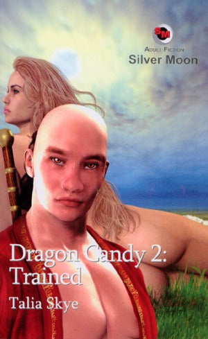 Dragon Candy 2: Trained (Silver Moon)