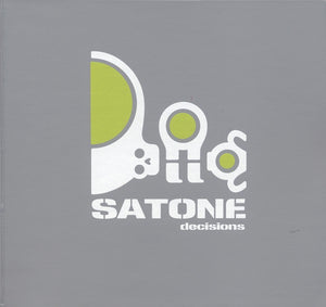 Dy 003: Satone: Decisions