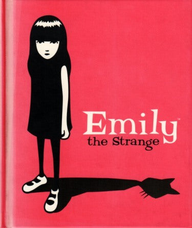 Emily The Strange: Spanish Edition