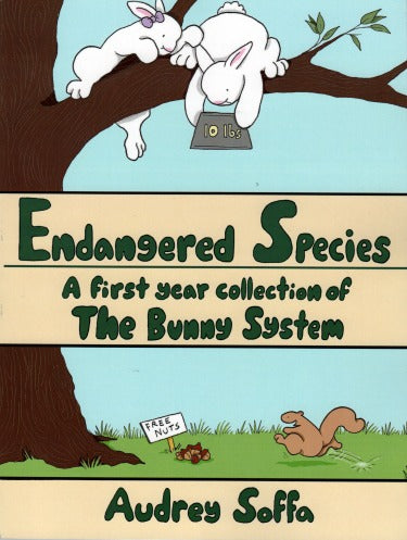 Endangered Species: A First Year Collection Of The Bunny System