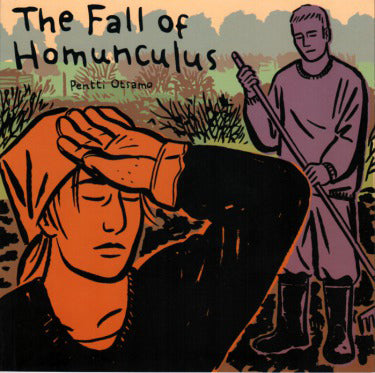 The Fall Of Homunculus