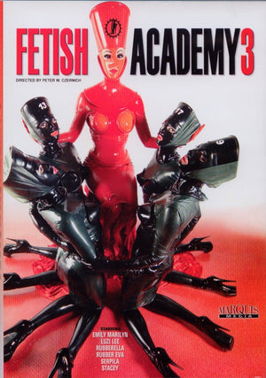 Fetish Academy 3
