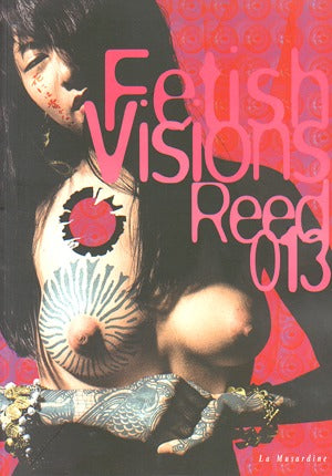 Fetish Visions Reed 013