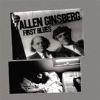 First Blues: Allen Ginsberg (2 Cds)