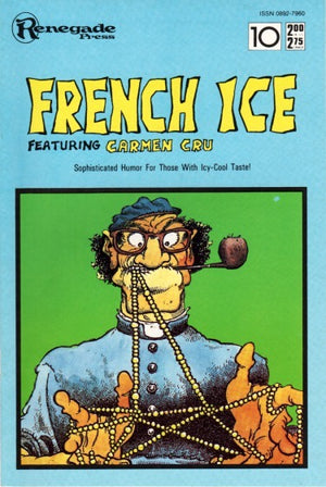 French Ice #10