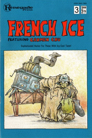 French Ice #3