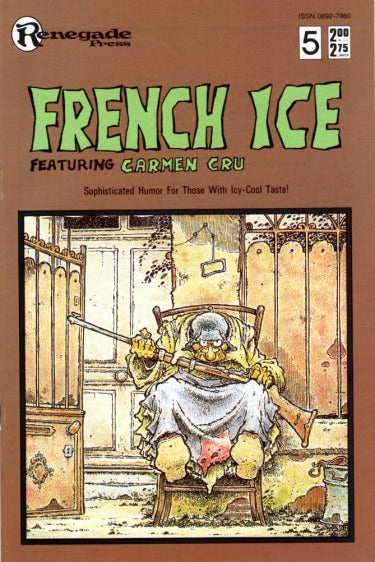 French Ice #5