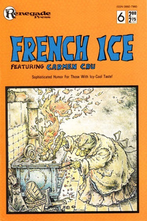 French Ice #6