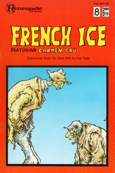 French Ice #8