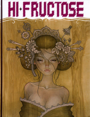 Hi-Fructose Collected Edition, Vol. 2