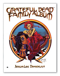 Grateful Dead Family Album