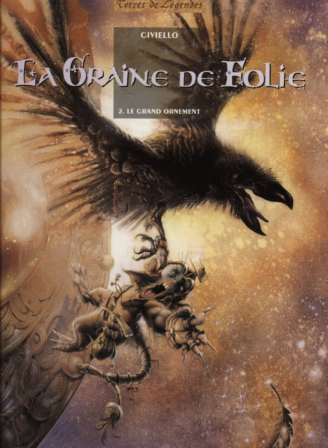 Graine De Folie, La 2: Grand Orneme