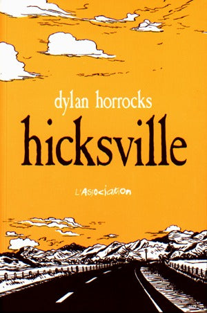 Hicksville (French Ed.)