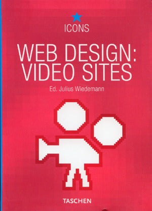 Icons: Web Design: Video Sites