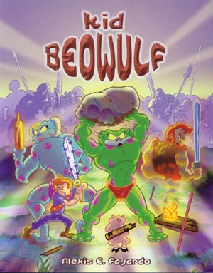Kid Beowulf (Lexpress Edition)