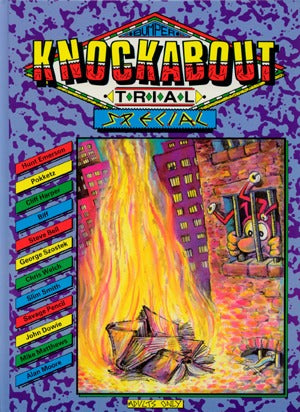 Knockabout Comics #7: Trial Special