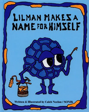 Lilman Makes A Name For Himself