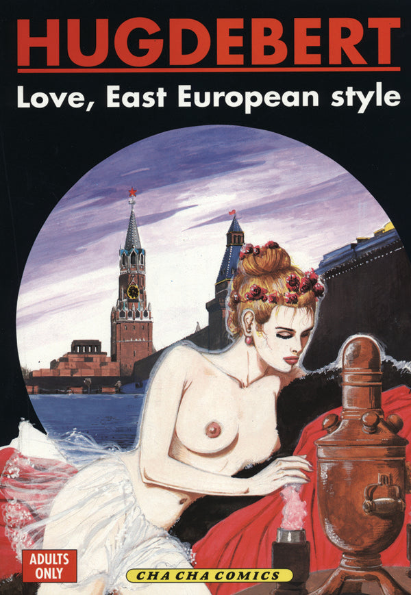 Love, East European Style