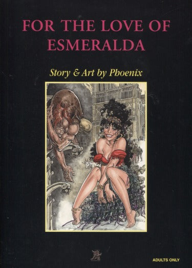 For The Love Of Esmeralda
